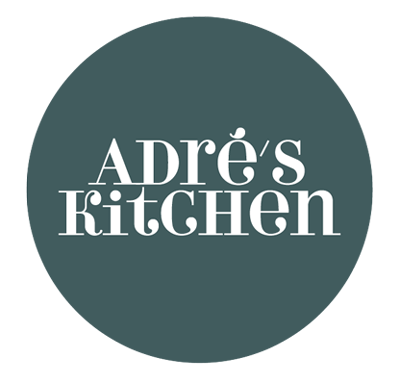 Adré's Kitchen Logo