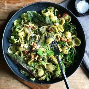 Brocolli-Pasta-Adres-Kitchen